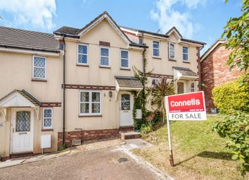 Thumbnail 2 bed terraced house for sale in Teal Close, Torquay