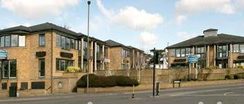 Thumbnail Office to let in Walton Lodge, Bridge Street, Walton On Thames, Surrey
