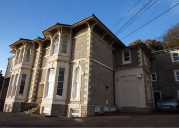 Thumbnail 2 bed flat for sale in 33 South Road, Weston-Super-Mare