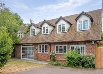 Thumbnail 4 bed detached house for sale in Great North Road, North Mymms, Hatfield