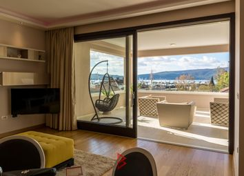 Thumbnail 1 bed apartment for sale in Luxury One Bedroom For Sale In Tivat, Tivat, Montenegro