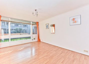 Thumbnail 1 bed flat for sale in Thorne Road, London
