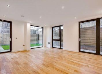 Thumbnail 1 bedroom flat for sale in Elgin Avenue, Maida Vale, London