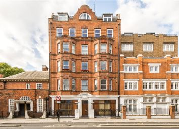 Thumbnail 3 bed flat for sale in Tavistock Place, London