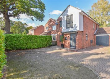 4 bed detached house for sale in Berechurch Hall Road, Colchester CO2