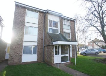 Thumbnail 1 bed flat to rent in Queen Mary Avenue, East Tilbury, Tilbury