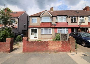 Thumbnail 3 bed semi-detached house to rent in Rothesay Avenue, Greenford