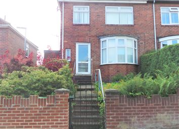 Thumbnail 3 bed semi-detached house for sale in Mount Grove, Dunston, Gateshead