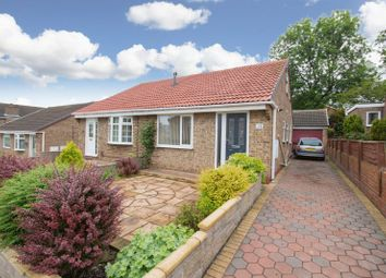 Thumbnail 1 bed semi-detached bungalow for sale in Meadowgate, Eston, Middlesbrough