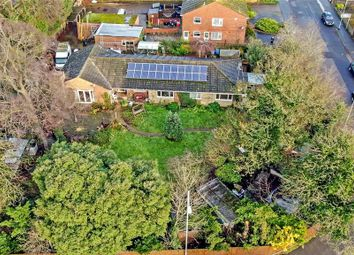Thumbnail Land for sale in Gladstone Road, Broadstairs, Kent