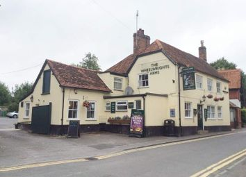 Thumbnail Pub/bar for sale in The Broadway, Lambourn, Hungerford