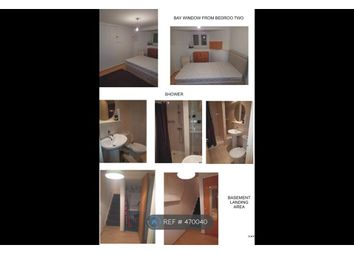 Thumbnail 2 bed flat to rent in Shorrolds Road, Fulham