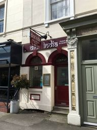 Thumbnail Restaurant/cafe to let in Winchcombe Street, Cheltenham