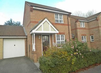 Thumbnail 2 bed detached house to rent in Kirkstall Place, Oldbrook, Milton Keynes