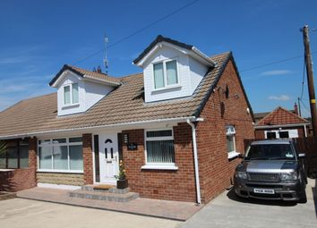 Thumbnail 4 bedroom semi-detached house for sale in Rathmore Avenue, Lisburn