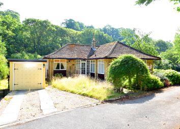 Thumbnail 2 bed detached bungalow for sale in Spital Croft, Knaresborough