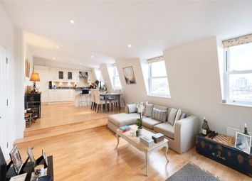 Thumbnail 2 bedroom flat for sale in Imperial House, 92 Waterford Road, Fulham, London