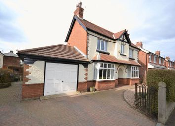 Thumbnail 4 bed detached house for sale in 78A Westhead Road, Croston
