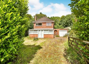 Thumbnail 3 bed detached house for sale in North Lane, Thursford, Fakenham
