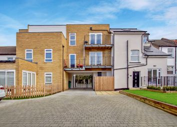 Thumbnail 2 bed flat for sale in Queens Road, Croydon