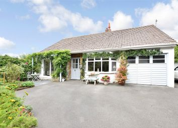 Thumbnail 4 bed bungalow for sale in Poughill, Bude