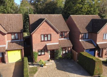 Thumbnail 4 bed detached house for sale in Hall Farm Close, Melton, Woodbridge