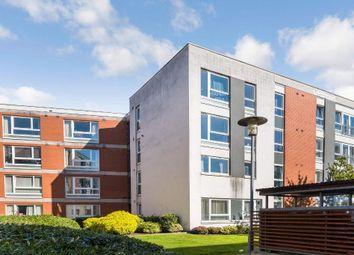 Thumbnail 2 bed flat for sale in Hanson Park, Dennistoun