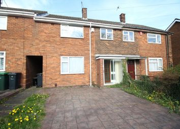 Thumbnail 3 bedroom property to rent in Groveland Road, Tipton