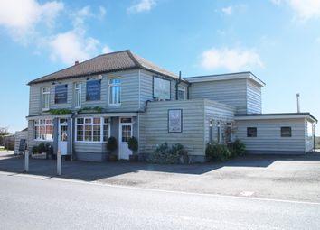 Thumbnail Pub/bar for sale in Battle, East Sussex