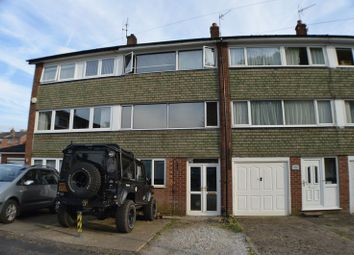 Thumbnail 4 bedroom terraced house for sale in Lowndes Close, Offerton, Stockport