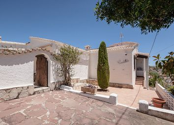 Thumbnail 5 bed villa for sale in Denia, Costa Blanca North, Spain