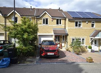 Thumbnail 3 bed terraced house for sale in Cotswold View, Bath