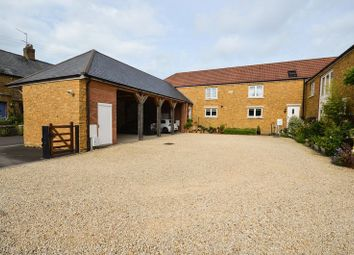 Thumbnail 4 bed barn conversion for sale in Alvington Fields, Brympton, Yeovil