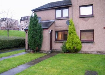 Thumbnail 1 bed flat to rent in Fortingall Avenue, Kelvindale, Glasgow