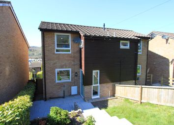 Thumbnail 3 bed semi-detached house for sale in Hazelwood Close, Mochdre, Colwyn Bay
