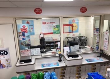 Thumbnail Retail premises for sale in 14 Orford Avenue Post Office, Nottinghamshire