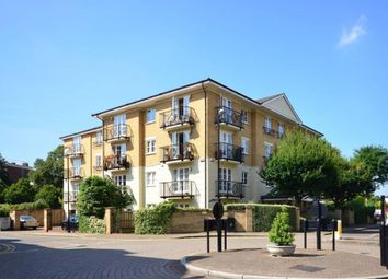 Thumbnail 2 bed flat to rent in Corney Reach Way, London
