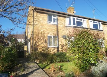 Thumbnail 2 bedroom maisonette for sale in Margarets Close, Potters Bar
