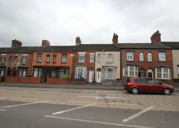 3 bed terraced house for sale in Waterloo Road, Stoke-On-Trent ST1