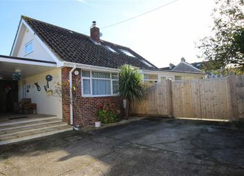 Thumbnail 4 bed detached bungalow for sale in Albert Avenue, Weston-Super-Mare