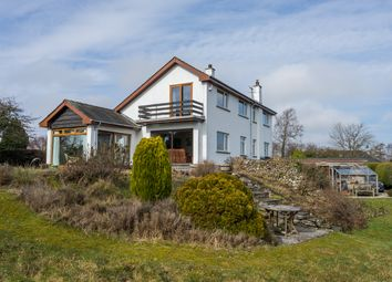 Thumbnail 4 bed detached house for sale in 9 Greenbank Avenue, Storth, Milnthorpe, Cumbria
