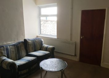 Thumbnail 3 bedroom terraced house to rent in Dunkley Street, Wolverhampton