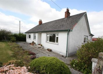 Thumbnail 4 bed detached bungalow to rent in Dromara Road, Ballynahinch, Down