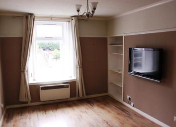 Thumbnail 1 bed flat to rent in Damacre Road, Brechin