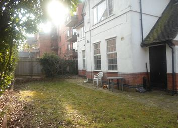 Thumbnail 6 bed shared accommodation to rent in Upper New Walk, Leicester