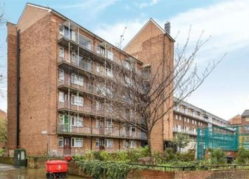 Thumbnail 1 bed flat for sale in Beckway Street, London