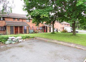 Thumbnail Studio to rent in Lea Yield Close, Birmingham