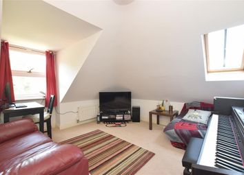 Thumbnail 1 bed flat for sale in Horndean Road, Emsworth, Hampshire