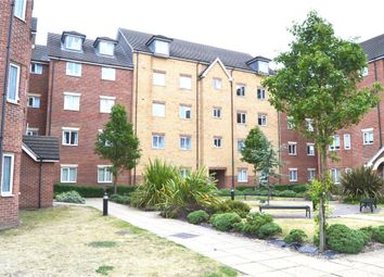 Thumbnail 2 bed flat to rent in Omega Court, 140 London Road, Romford