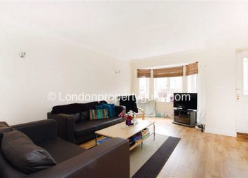 Thumbnail 4 bed town house to rent in South Road, Wimbledon, London